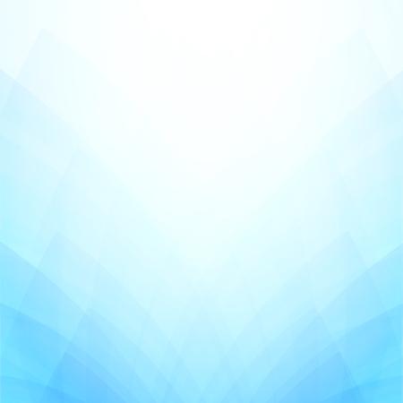 abstrato: tons suaves Abstract fundo azul