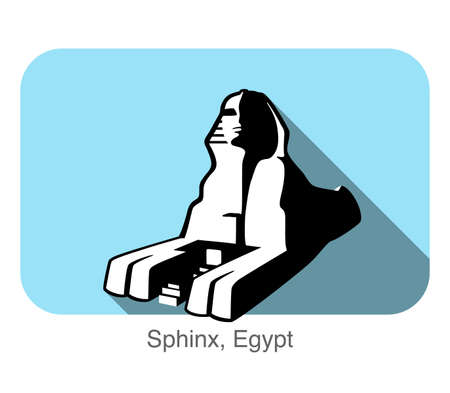 great: The Great Sphinx of Giza.