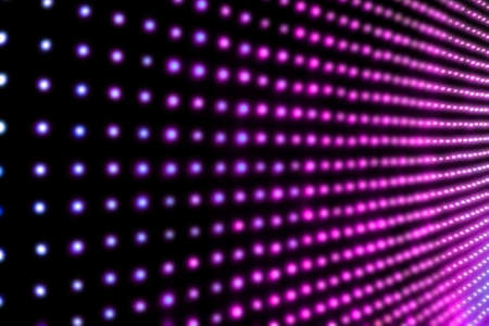 bright background of purple lights, club style, horizontal photo, free space for text, fashion party concept