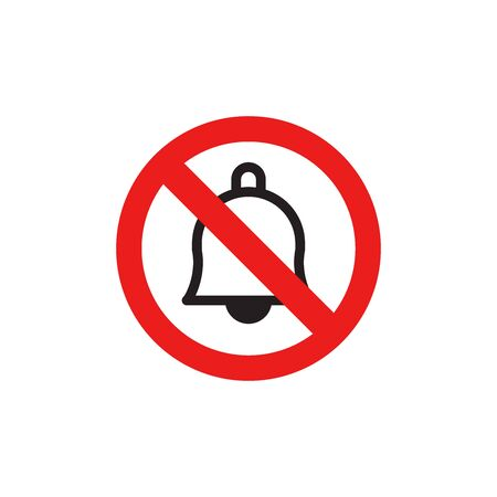 No Sound Volume Sign On White Background. No Noise Sign. Prohibited Noise Icon In Trendy Design Vector Eps 10 写真素材 - 148702378