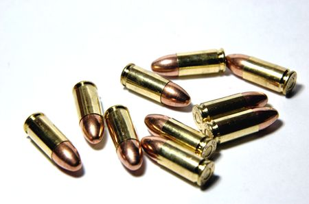 some bullets