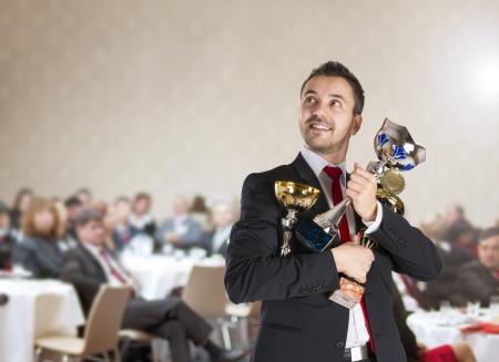 campeão: Confer