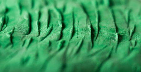 Abstract background texture made from closeup of play dough Stock Photo - 20208655