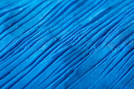 inprint: Abstract background texture made from closeup of play dough