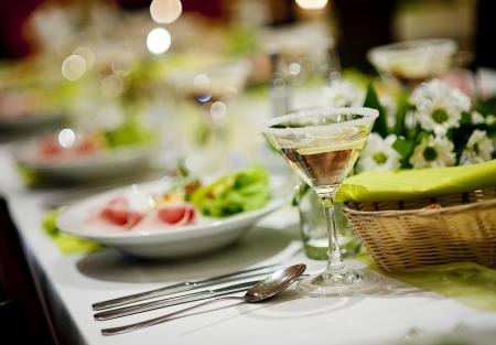 recepcion: Event hermoso por diferentes estilos celebraci�n Foto de archivo
