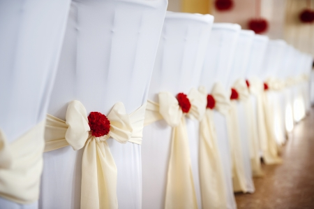 wedding reception: Beautiful event decoration for various celebration style
