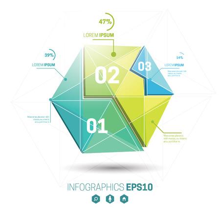 Infographic design photo