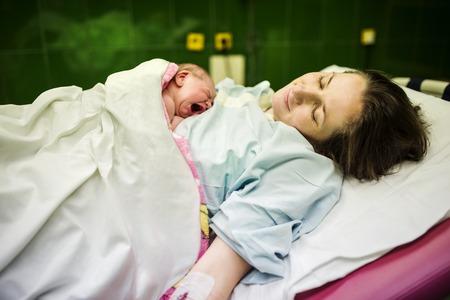 new: Newborn baby