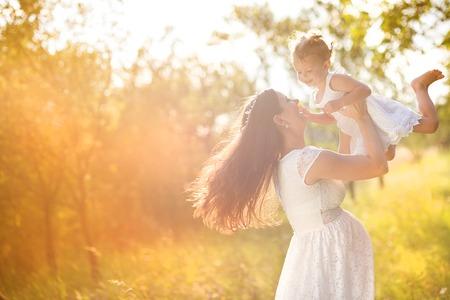 grassland: Pregnant mother