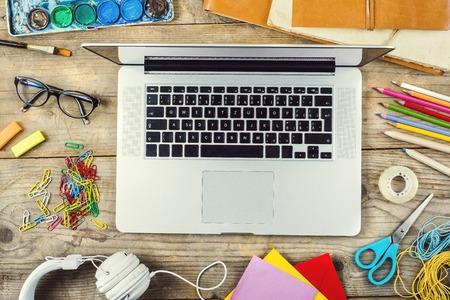 Creative bureau Banque d'images - 36634144