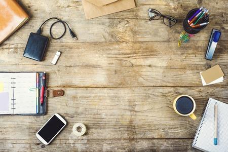 papeles oficina: Escritorio Creativo