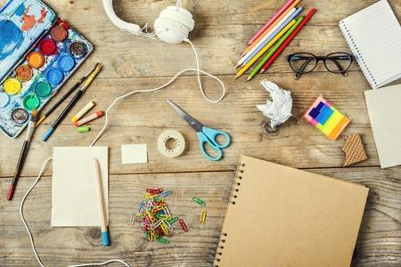 paper craft: Escritorio Creativo