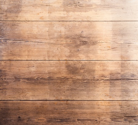 Wooden boards with texture as clear background photo