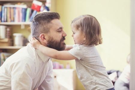 아버지와 딸