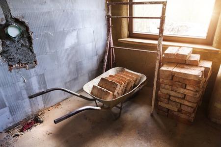 renewable: Eco house