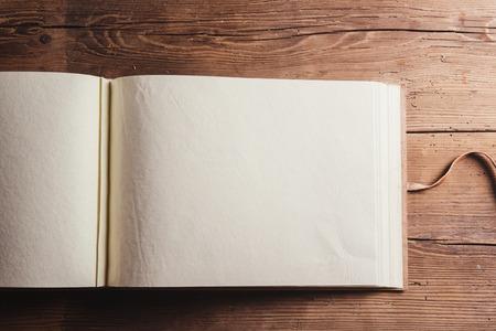 空のフォト アルバム