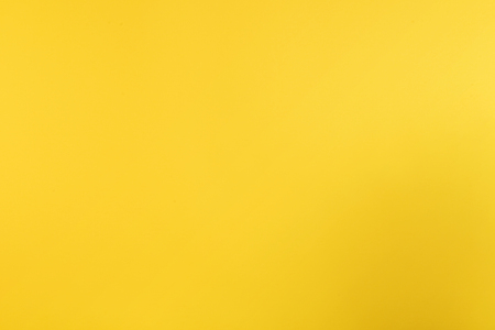 A yellow background. Stockfoto