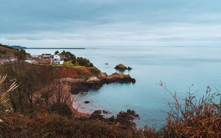 Anne Port, Jersey, Channel Islands United Kingdom Europe