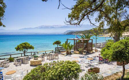 Marathi Beach, Crete, Greek Islands Greece Europe