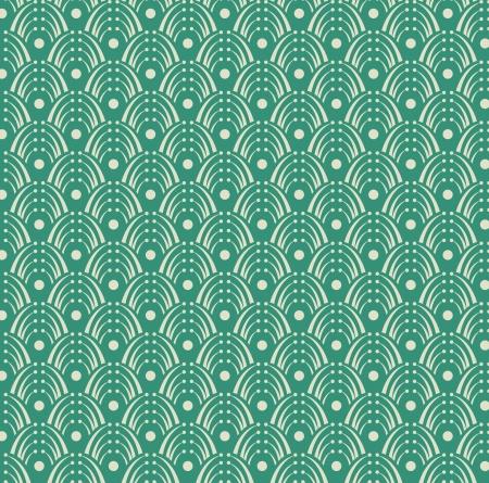modern seamless pattern  Stock Vector - 21535955