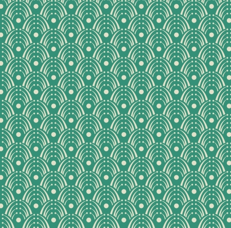 modern seamless pattern Stock Vector - 21535955