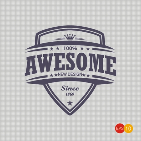 sign of awesome
