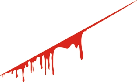 blood drops vector dripping blood vector illustration royalty free rh 123rf com blood vector png vector blood animation