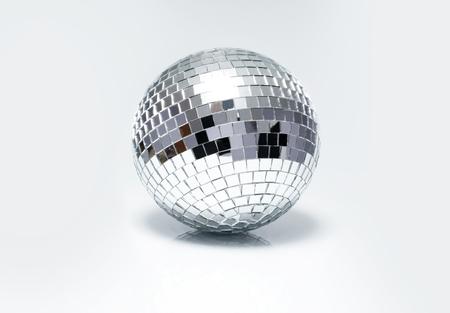 discobal voor dansen in een discotheek