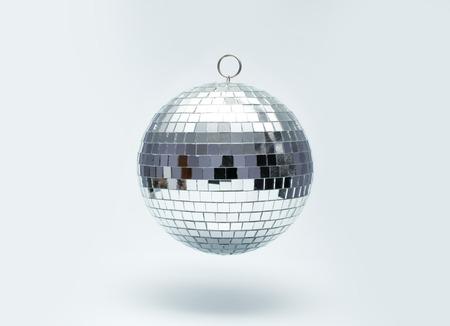 bola de discoteca para dançar numa discoteca