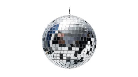 disco ball for dancing in a disco club Banco de Imagens