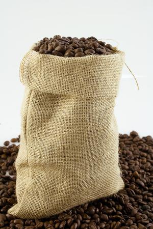 Lot of coffee