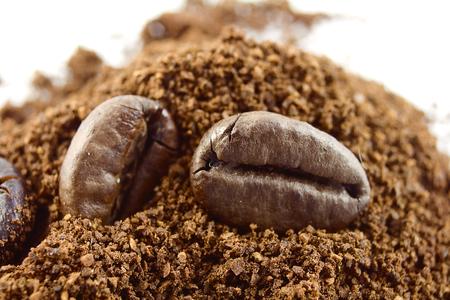 coffee beans Zdjęcie Seryjne - 119434013