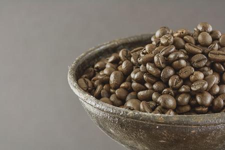 coffee with grinder Zdjęcie Seryjne - 119434017
