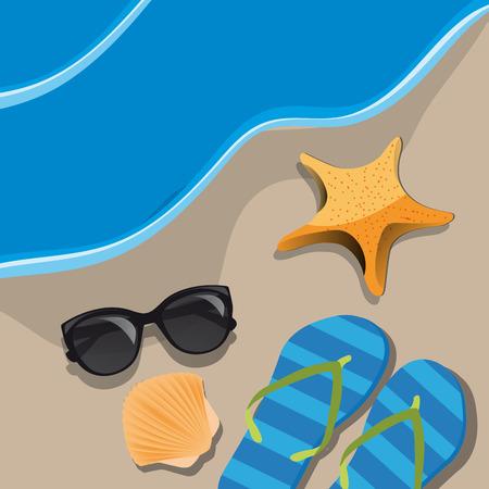 Summer time Zdjęcie Seryjne - 119434560