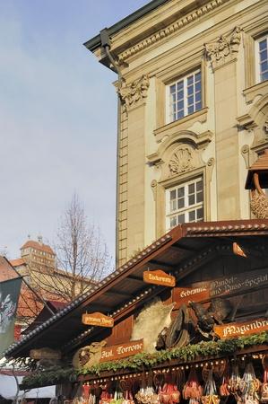 medieval market, esslingen Stock Photo - 11580747