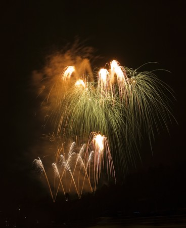 artifice: Firework