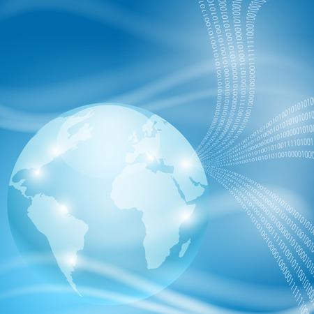 programme: Arroyo del c�digo binario al mundo.