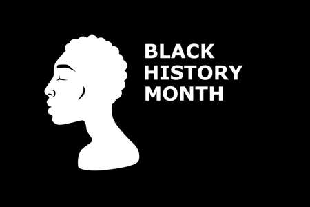 African American History or Black History Month. Celebrated annually in February in the USA and Canada.