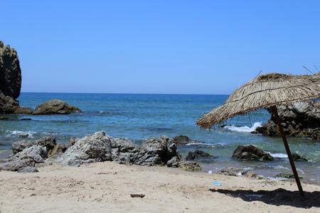 beatiful: Beatiful Beach Stock Photo