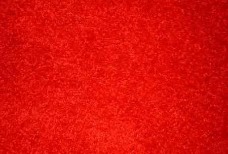 Red carpet on the floor. 版權商用圖片