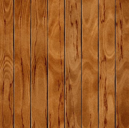 grooves: Illustration of the dark wooden grain floor with grooves.