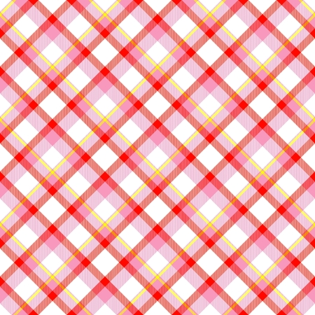 scottish: Typical colorful scottish tartan fabric texture.