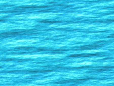 light reflection: Blue rippling water surface illustration. Texture of the water surface with light reflection and shadows between waves.