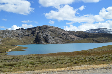 threatened: Natural lagoon, is Threatened by mining