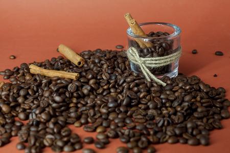 aroma: coffee aroma mix therapy