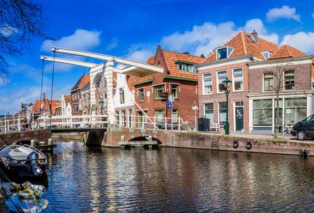 Alkmaar in the Netherlands