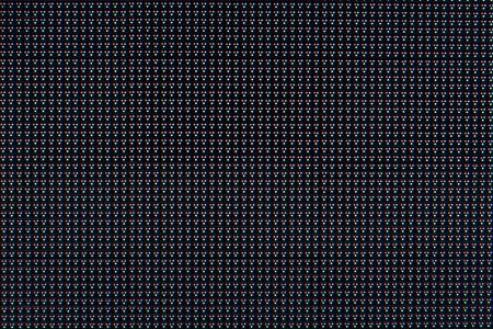 rgb: RGB LED screen panel texture