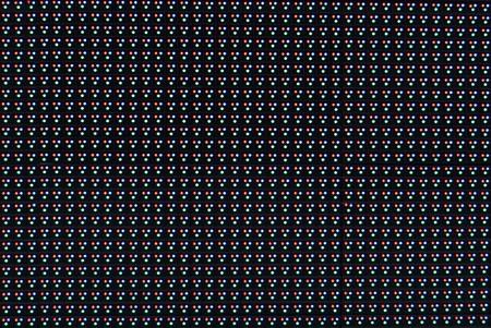 RGB LED screen panel texture photo