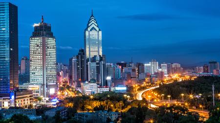 xinjiang: Urumqi Xinjiang