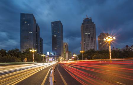 publicidad exterior: Urumqi